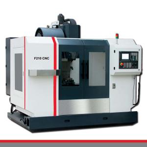 CNC MACHINE CENTER F210/F300