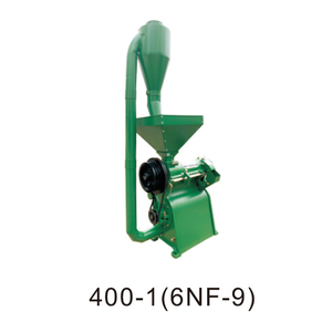 Rice Milling Machine Series/ Maize Mill