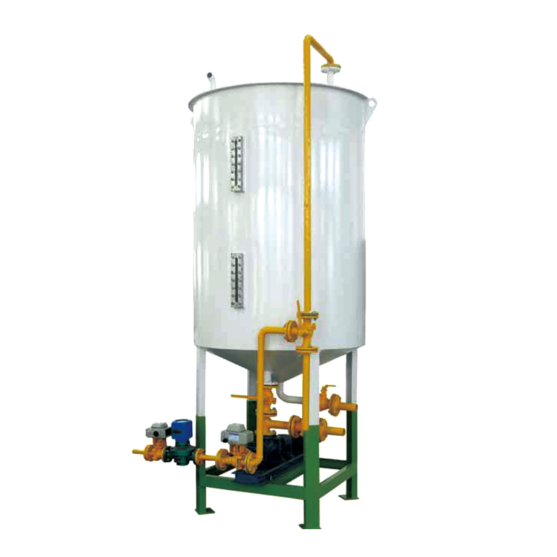 SYTV Series Oil Addition System