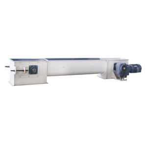 TGSS series self cleaning scraper conveyor