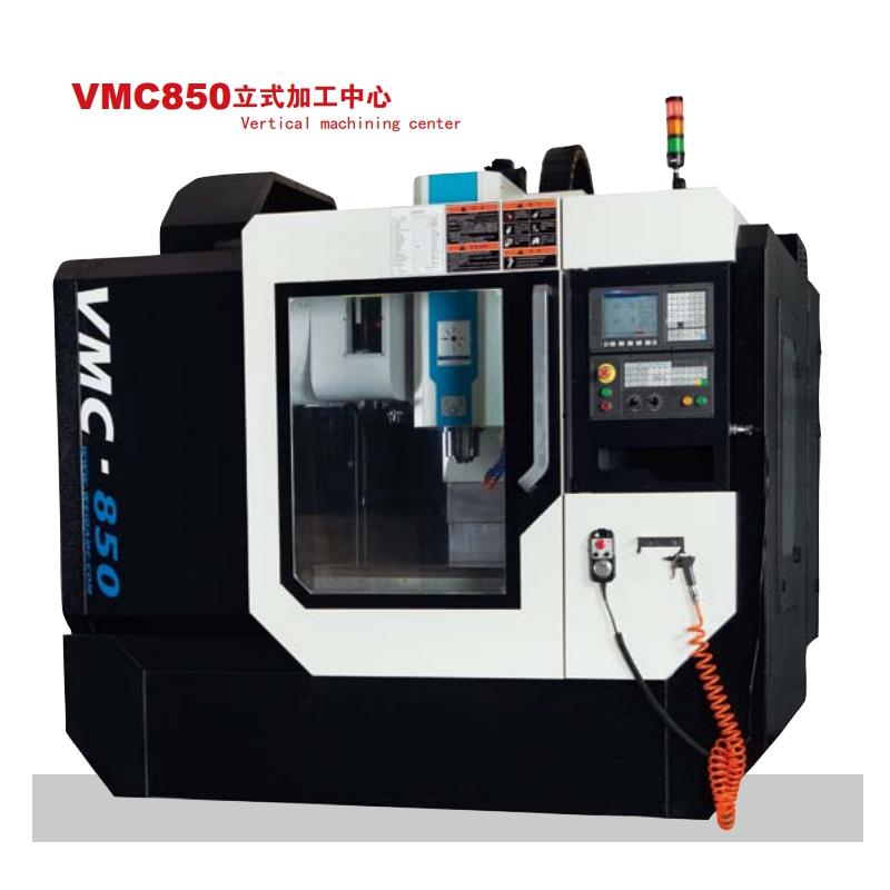 Vertical machining center VMC 850