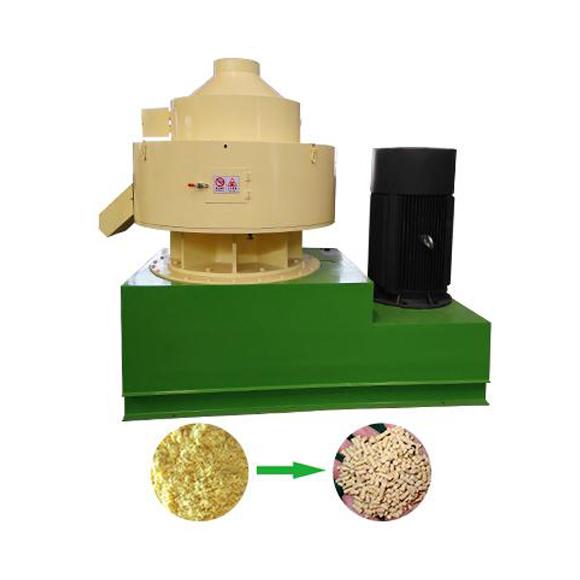 SKJ Series Biomass Energy Pellet Machinery