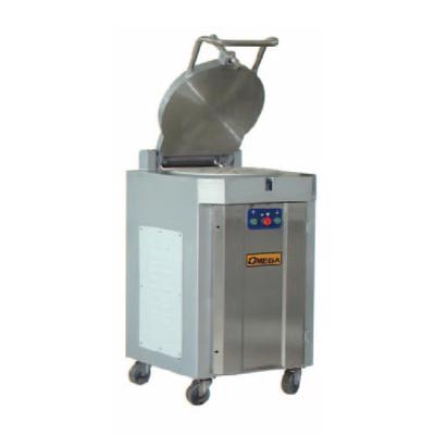 Hydraulic dough dividers