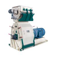 SFSP series hammer mill