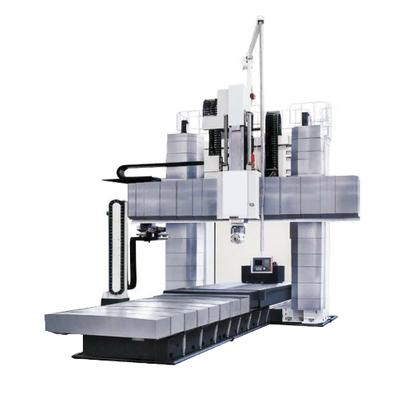 CNC Gantry-type movable beam five-face machining center GMC3080