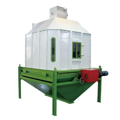 SKLN Series Counter Flow Cooler