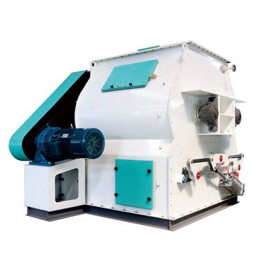 Double shaft blade type high type high efficiency mixer Horizontal Mixer