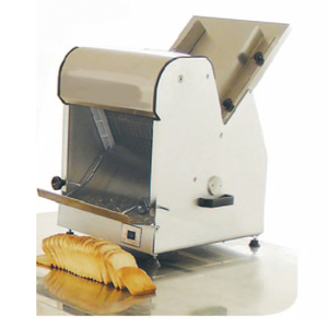 Toast slicers